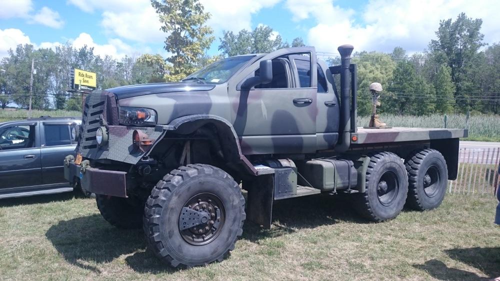 custom monster   dodge ram body     ton chassis find diesel trucks diesel sellerz