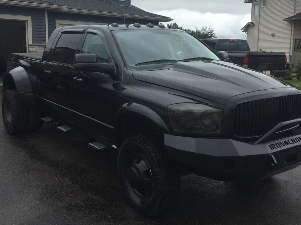 2008 dodge ram mega cab 3500 4x4 find diesel trucks. Black Bedroom Furniture Sets. Home Design Ideas