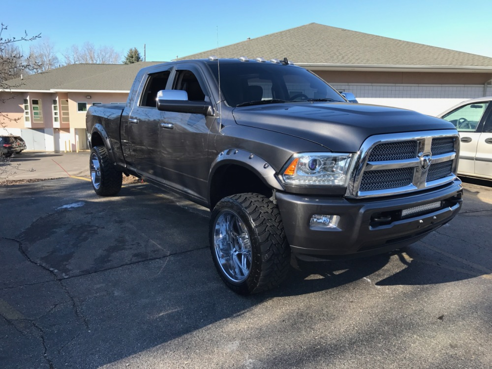2015 dodge ram 2500 limited 4x4 mega cab find diesel trucks diesel sellerz. Black Bedroom Furniture Sets. Home Design Ideas