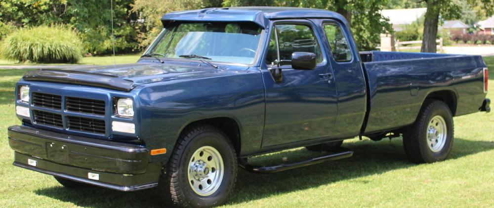 1993 Dodge D250 Find Diesel Trucks Diesel Sellerz