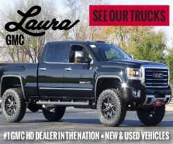 Diesel trucks for sale in ohio