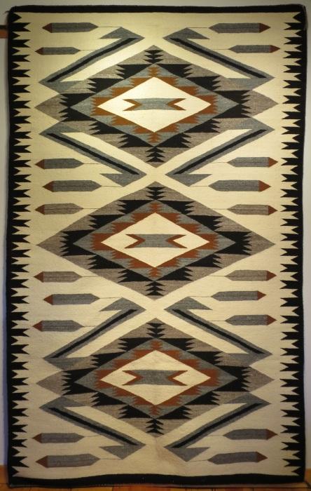 Navajo Rugs And Hopi Weavings Gallery Torrey Gallery
