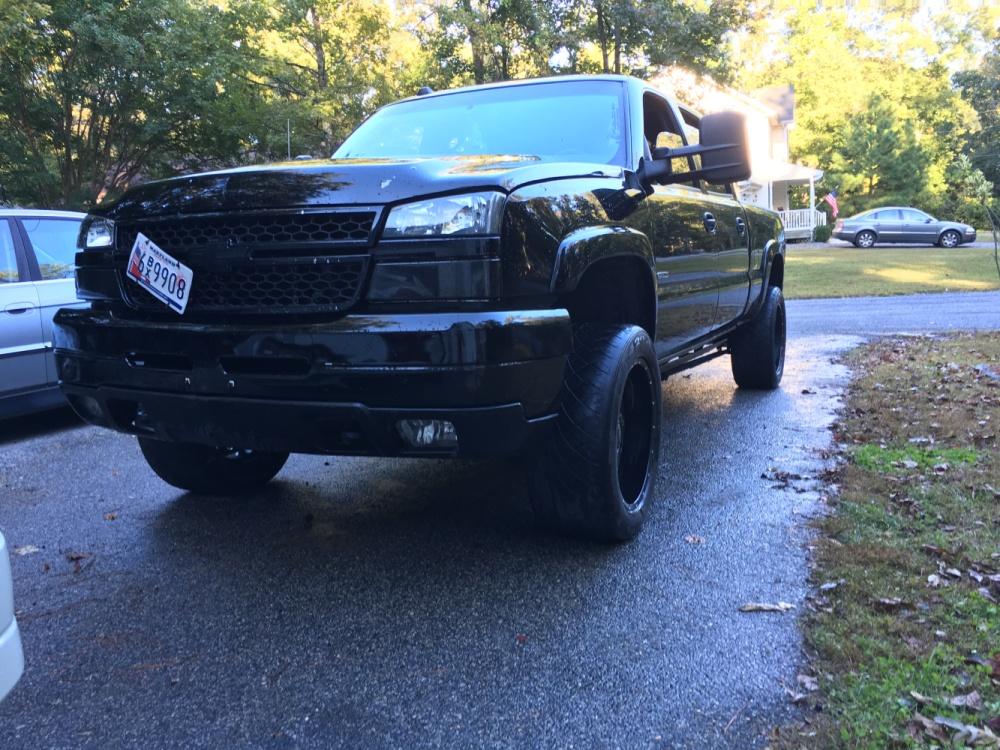 2005 Chevrolet 2500hd Duramax Built Find Diesel Trucks