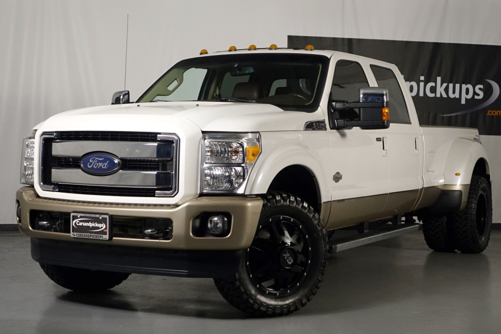 2014 ford f 350 king ranch 4x4 find diesel trucks diesel sellerz. Black Bedroom Furniture Sets. Home Design Ideas