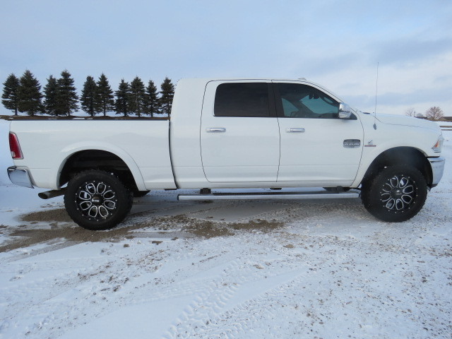dodge ram  mega longhorn cummins wd deleted leveled helo wheels find diesel trucks