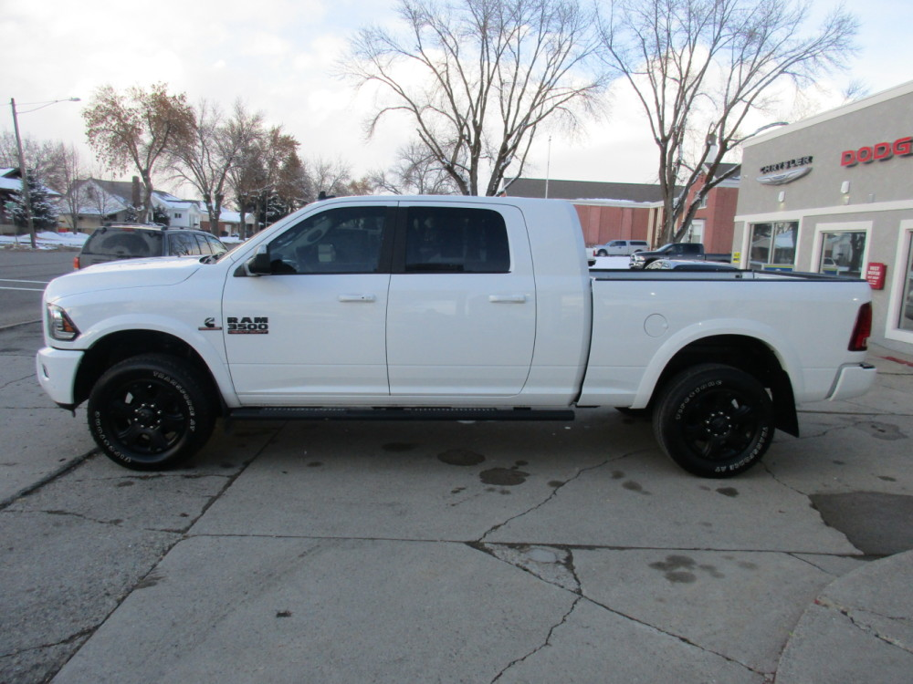 2016 ram 3500 laramie sport mega cab find diesel trucks. Black Bedroom Furniture Sets. Home Design Ideas