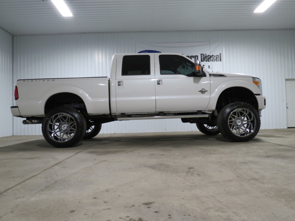 2017 Ford F250 Lifted >> 2015 Ford F-250 Platinum _ 8 Inch Lift _ 24s _ 37s | Find Diesel Trucks | Diesel Sellerz