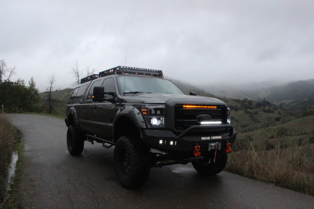 2015 Ford Excursion >> 2014 Ford F250 SUPER DUTY FULL SEMA BUILD OVERLAND TRUCK FOR SALE!! | Find Diesel Trucks ...