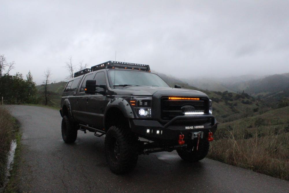 2014 ford f250 super duty full sema build overland truck for sale find diesel trucks. Black Bedroom Furniture Sets. Home Design Ideas