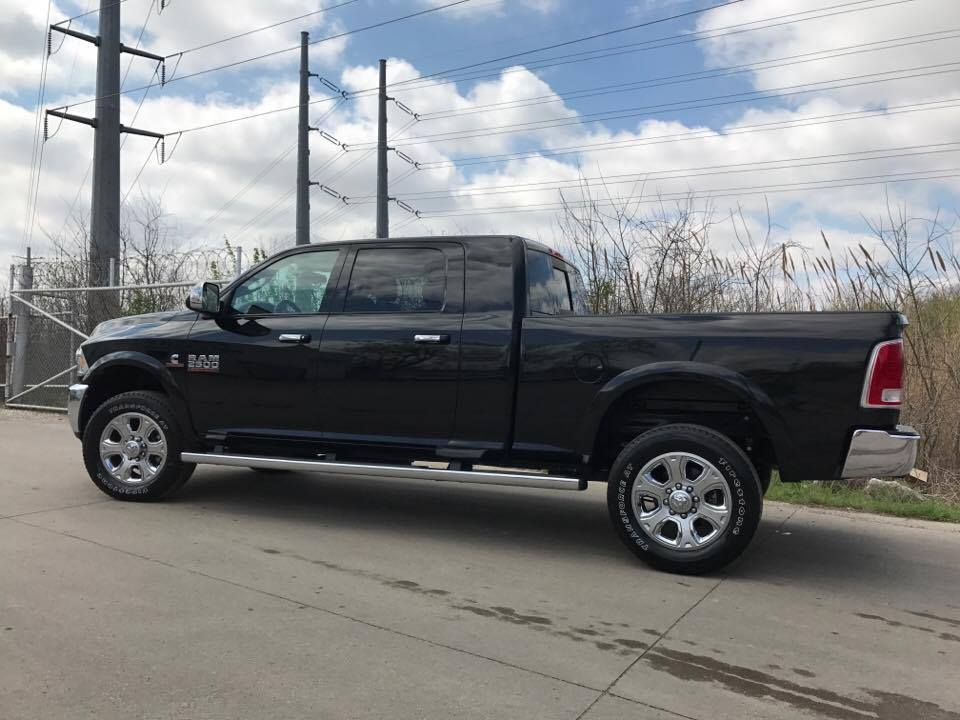 2016 ram 2500 mega cab 4x4 laramie find diesel trucks diesel sellerz. Black Bedroom Furniture Sets. Home Design Ideas