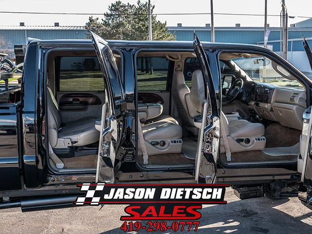 F650 6 Door | Find Diesel Trucks | Diesel Sellerz