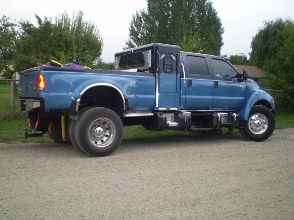 BigBlue F650 | Find Diesel Trucks | Diesel Sellerz