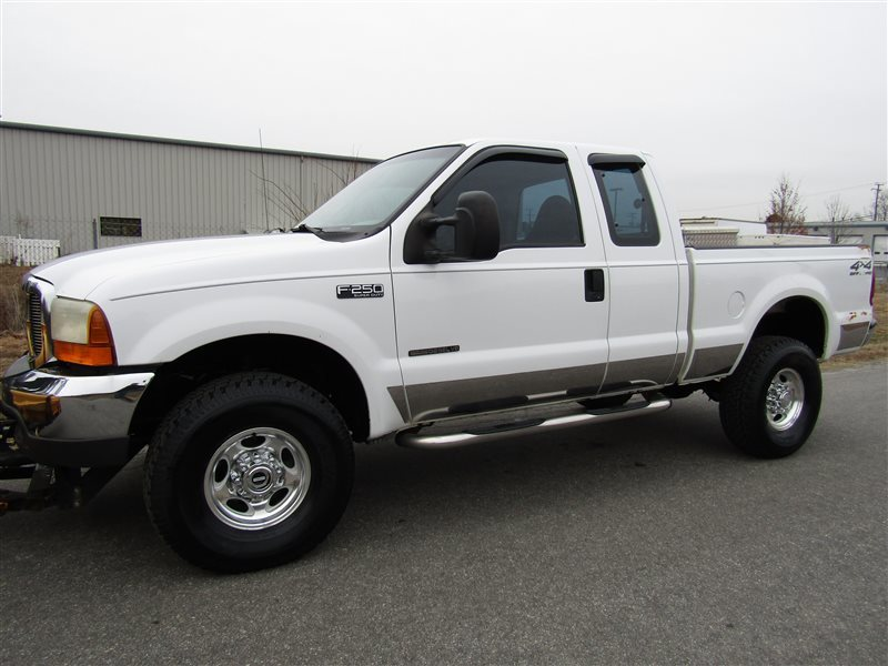 2001 ford f 250 super duty xlt 7 3 diesel 4x4 supercab snow plow find diesel trucks diesel. Black Bedroom Furniture Sets. Home Design Ideas