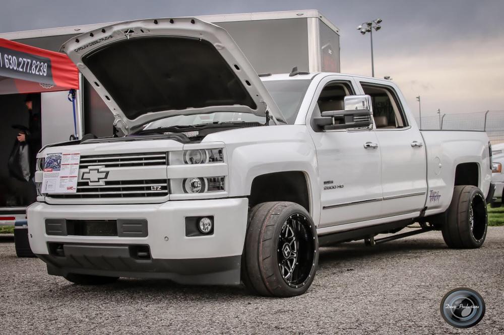 2015 Chevy 2500 TRIPLE TURBO | Find Diesel Trucks | Diesel Sellerz