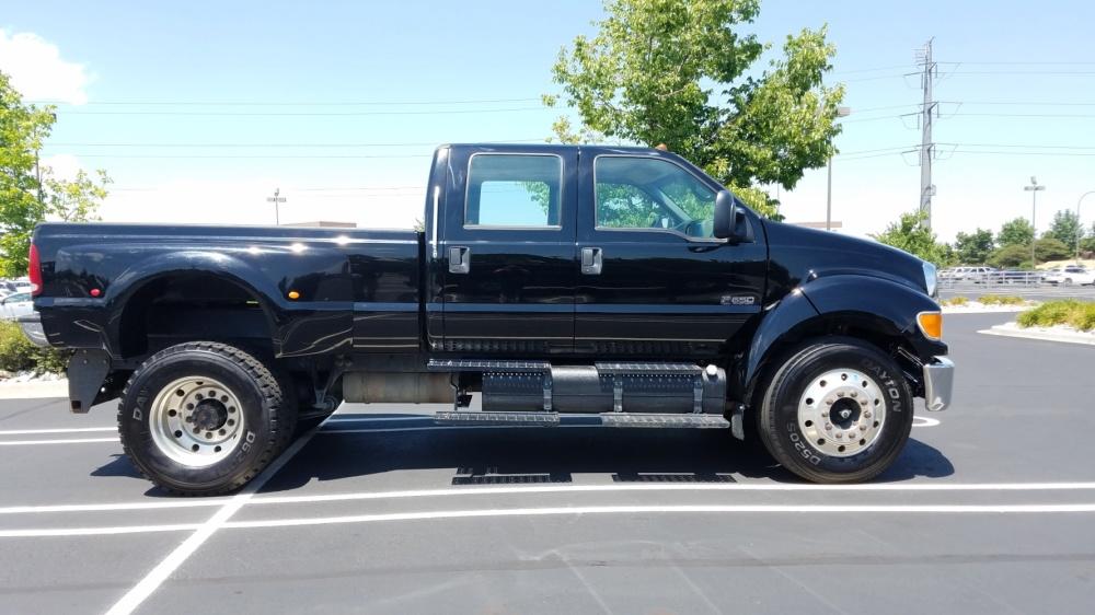 2007 F650 Supertruck Find Diesel Trucks Diesel Sellerz