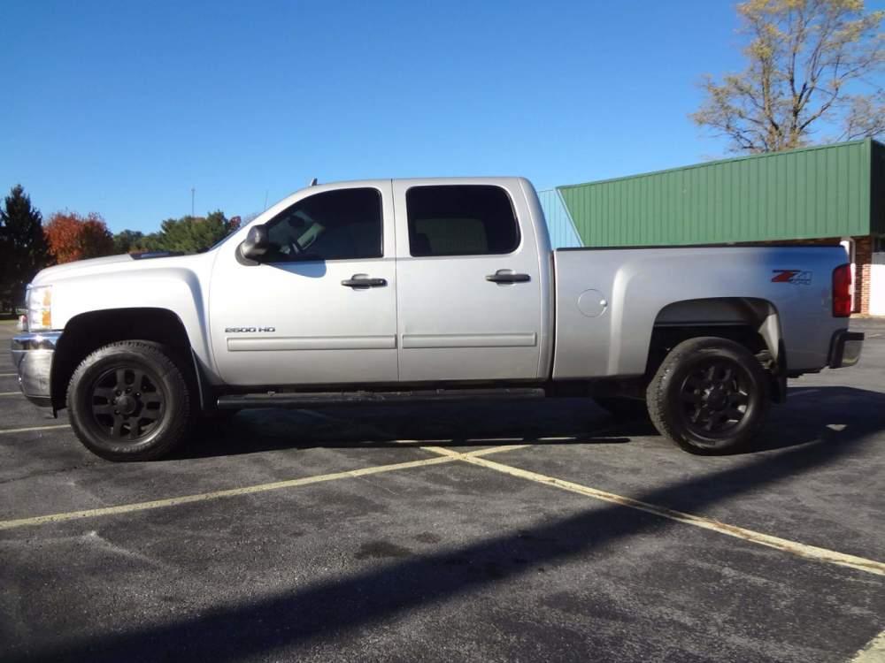 2011 CHEVROLET 2500HD Duramax LT   Find Diesel Trucks ...