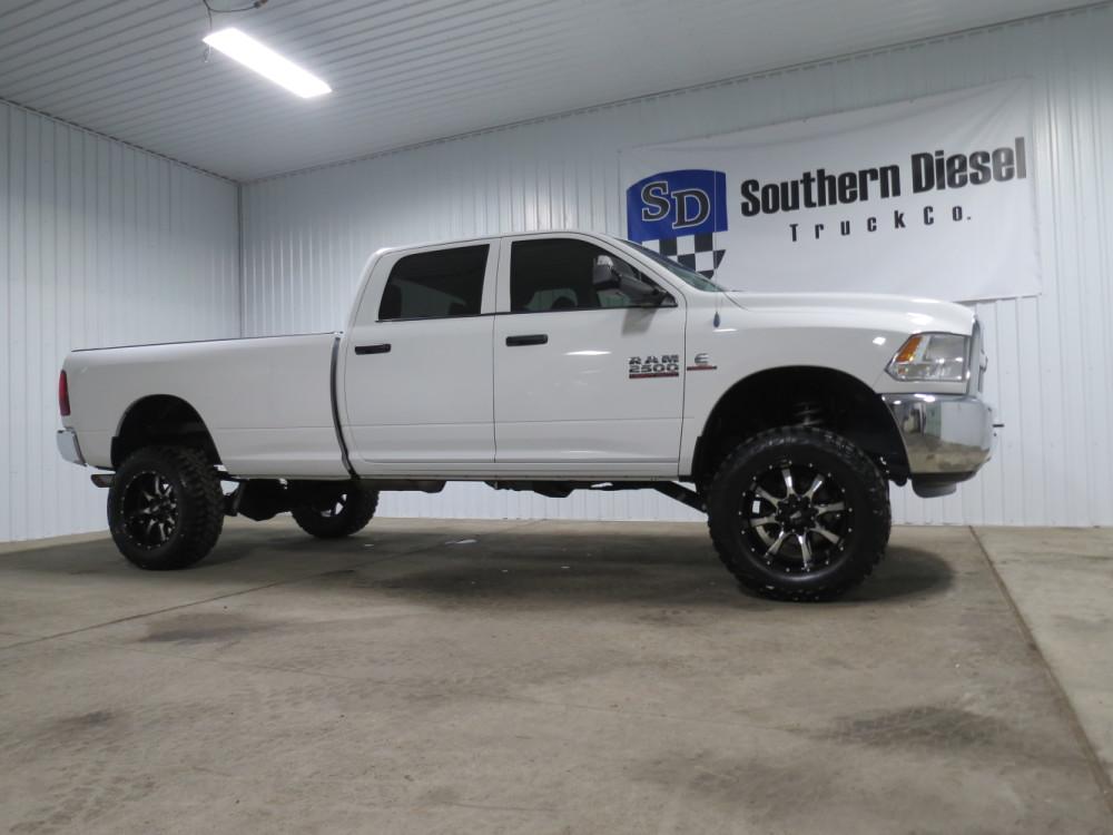 2013 ram 2500 new lift texas truck find diesel trucks diesel sellerz. Black Bedroom Furniture Sets. Home Design Ideas