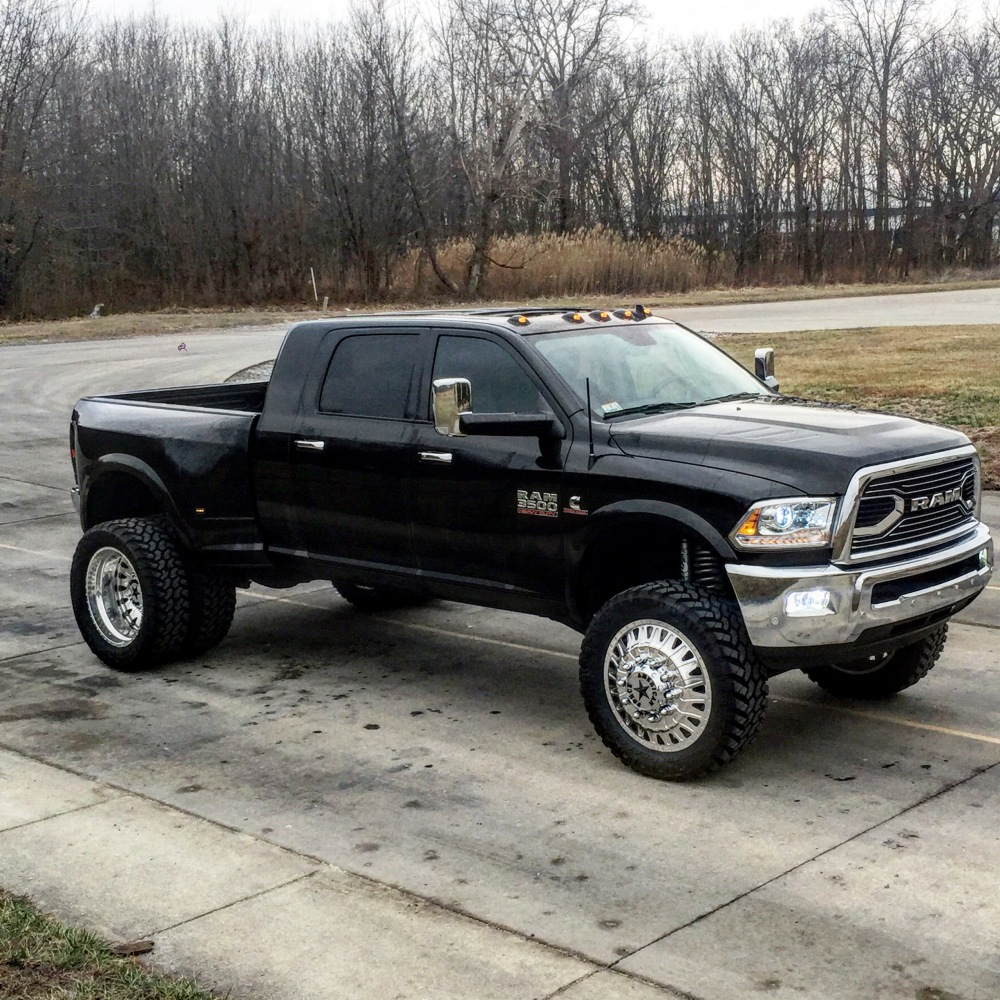 2016 ram 3500 diesel autos post. Black Bedroom Furniture Sets. Home Design Ideas