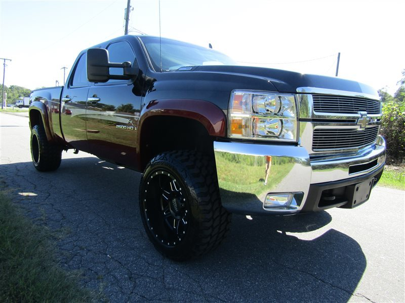 2008 chevrolet silverado 2500 hd ltz duramax diesel 4x4 southern comfort crew sb find diesel. Black Bedroom Furniture Sets. Home Design Ideas