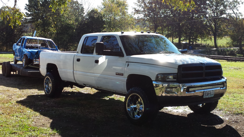2nd Gen Crew Cab Dodge Find Diesel Trucks Diesel Sellerz