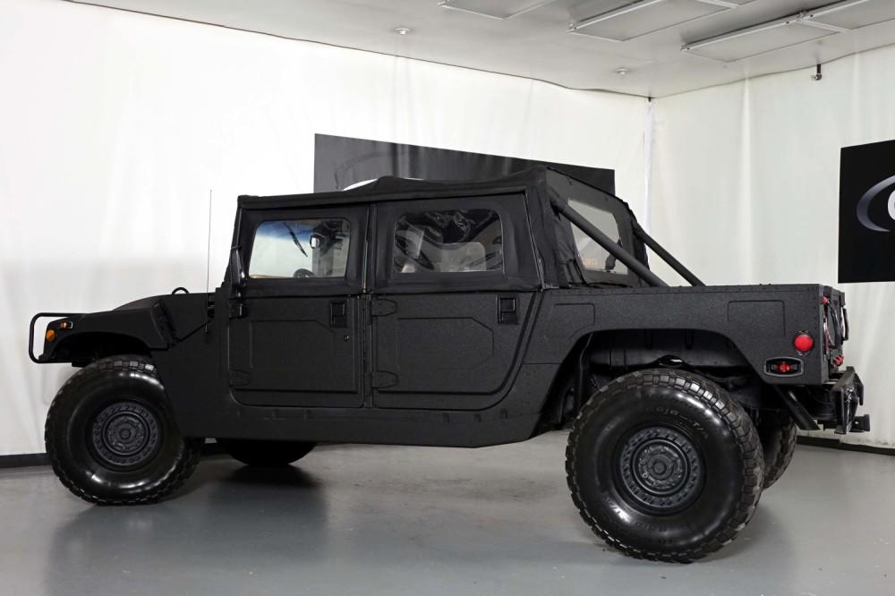 1994 hummer h1 open top find diesel trucks diesel sellerz. Black Bedroom Furniture Sets. Home Design Ideas