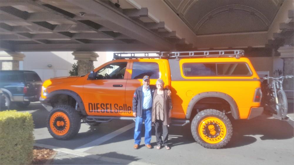 2016 CUSTOM BUILT DIESEL by DIESEL BROS   Find Diesel Trucks   Diesel ...