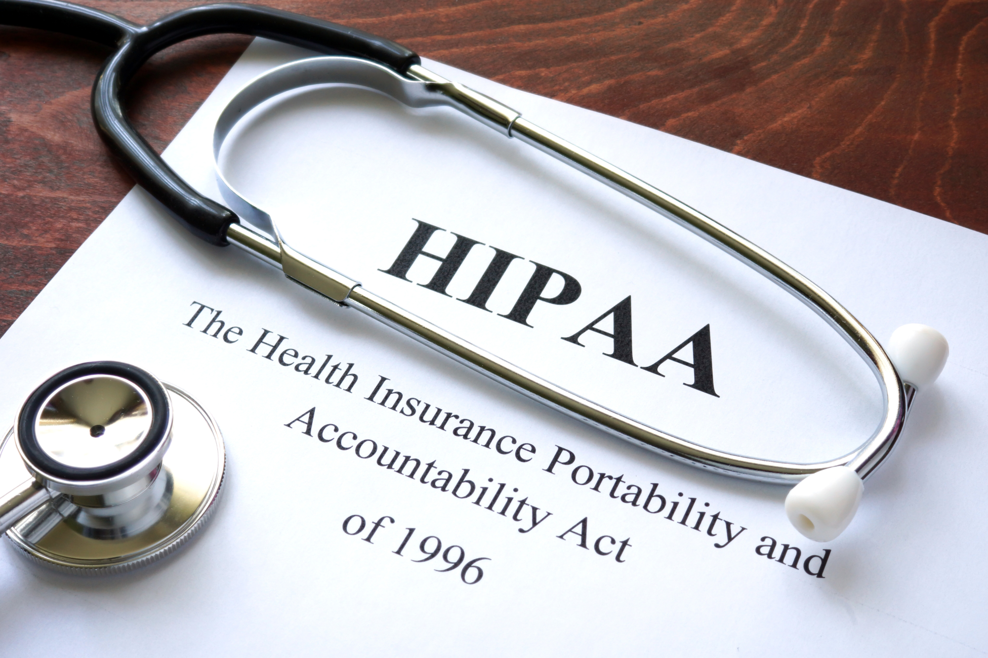 Image result for The meaning of HIPAA and OSHA: